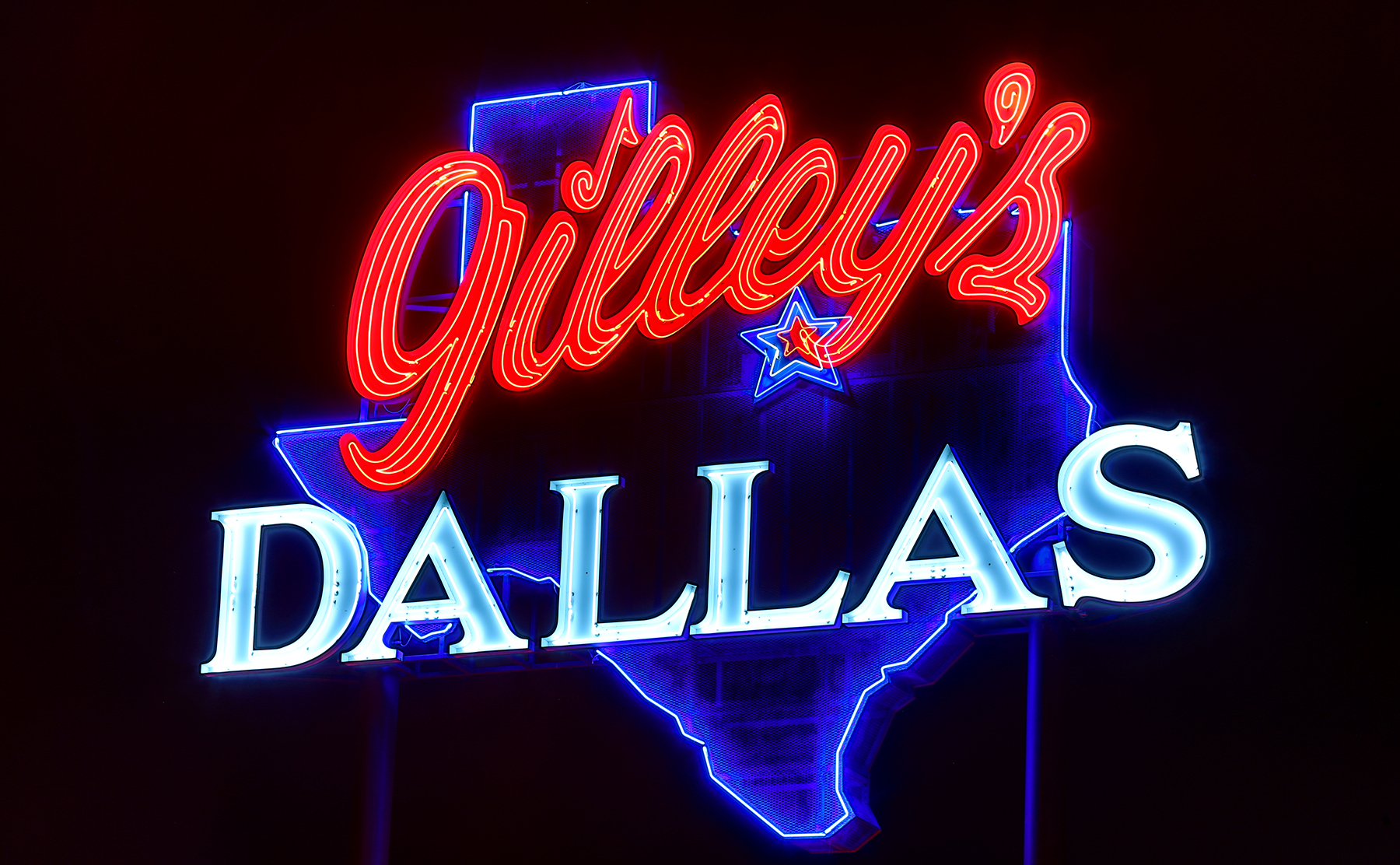 The Cedars Apartment Living - Gilley's Dallas
