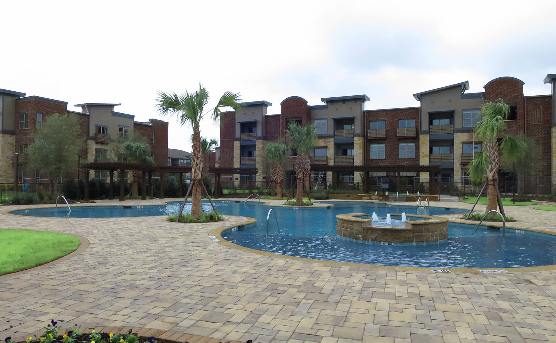 Apartments in McKinney with the Best Pools