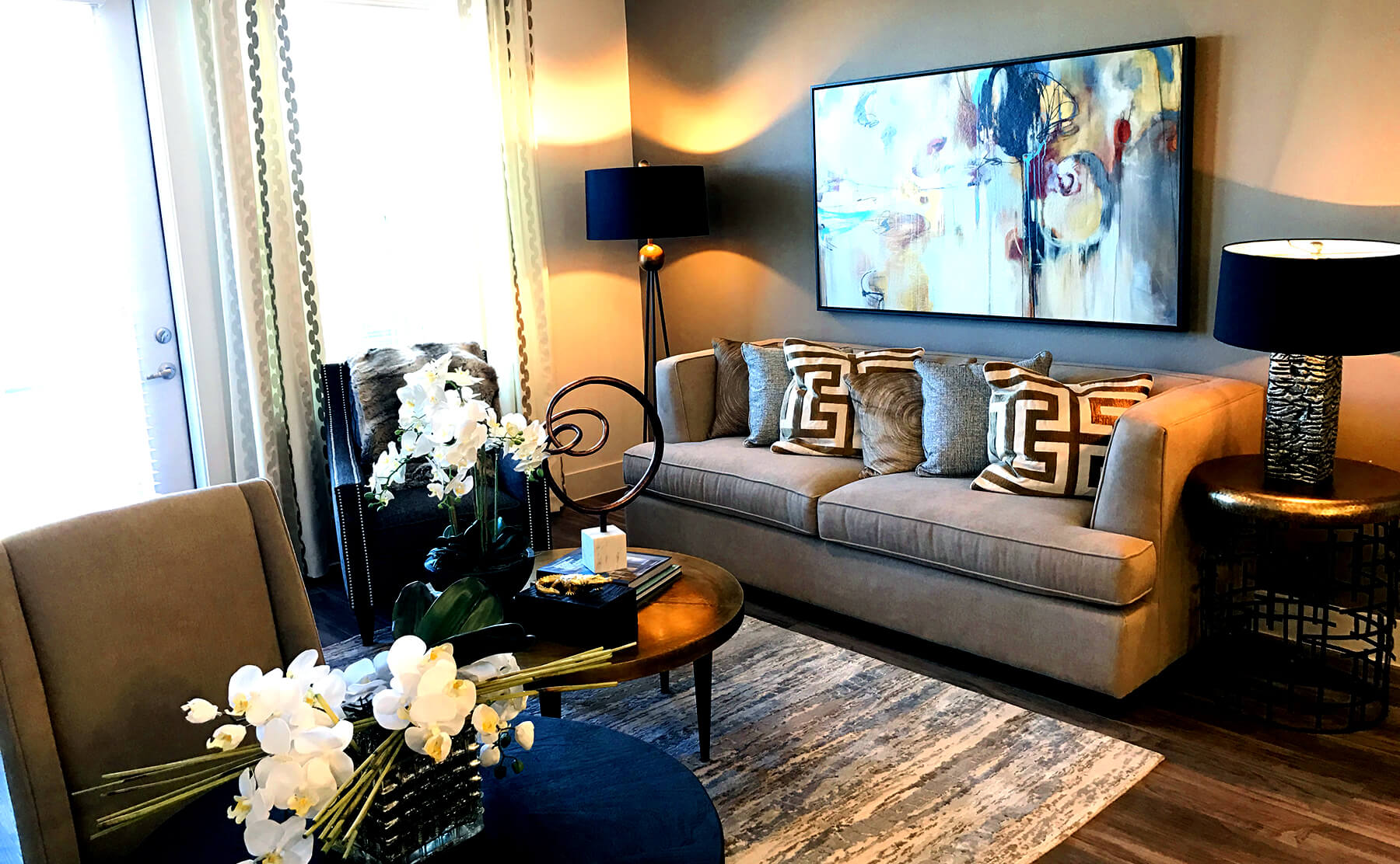 Apartments in Plano Beautifully Furnished