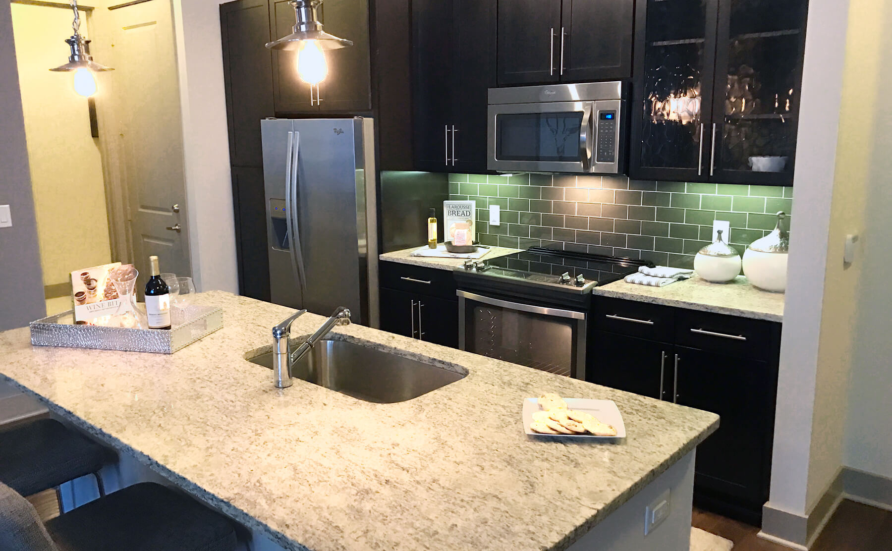 Apartments in Richardson with Gourmet Kitchens
