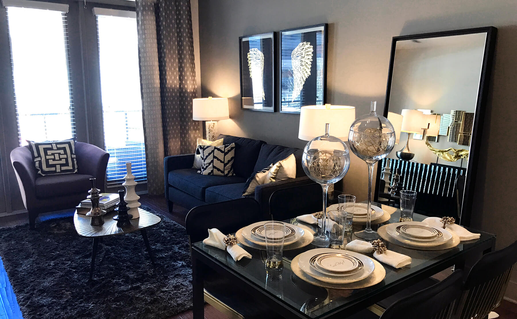 Apartments in Richardson - Beautifully Furnished