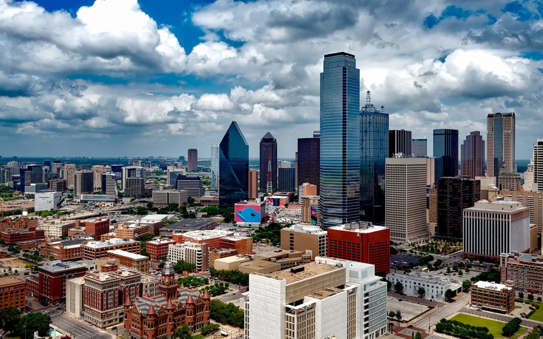 RELOCATING TO DALLAS? 5 Questions Answered Before You Make The Big Move!