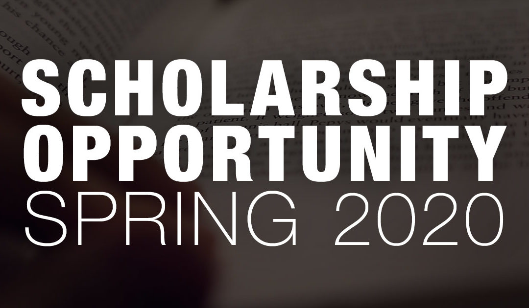 Announcing the Lifetime Locators Scholarship Contest